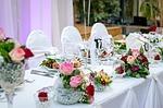 アラフィフで婚活して結婚できました、結婚式場選びのポイントは?