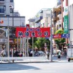 東京のお祭り2018!麻布十番納涼まつりの日程と見どころは?