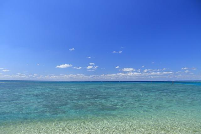 沖縄旅行!目的別おすすめスポットベスト3