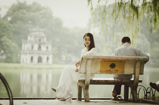 アラフィフで婚活すべての男性が若い女性を求めていない