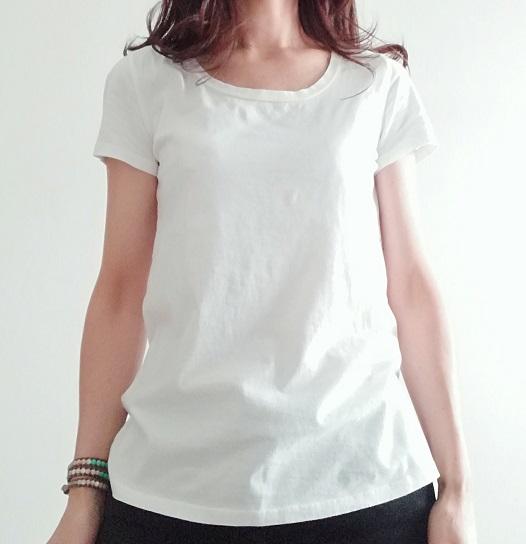 40代Tシャツブランドレディース_スリードッツ
