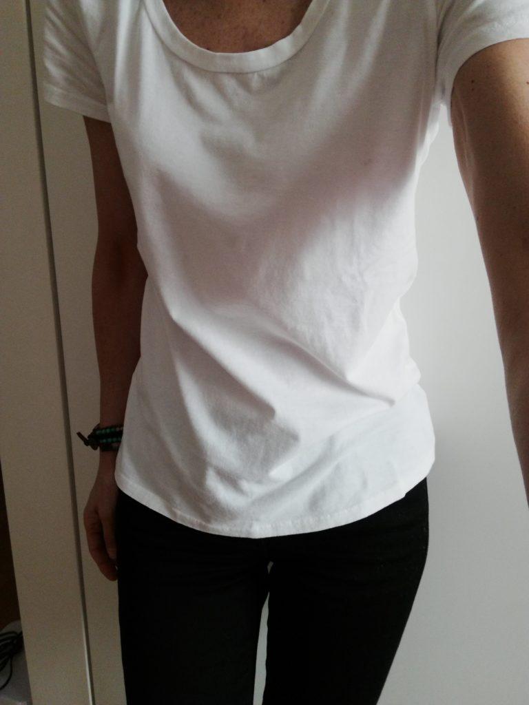40代からのTシャツブランドはコレ!スリードッツ