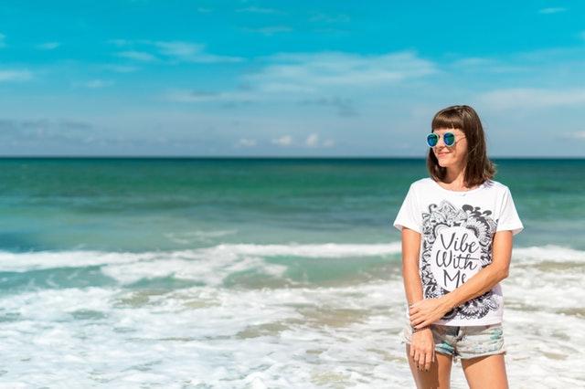 Tシャツのブランド!40代レディースにおすすめ3選とは?