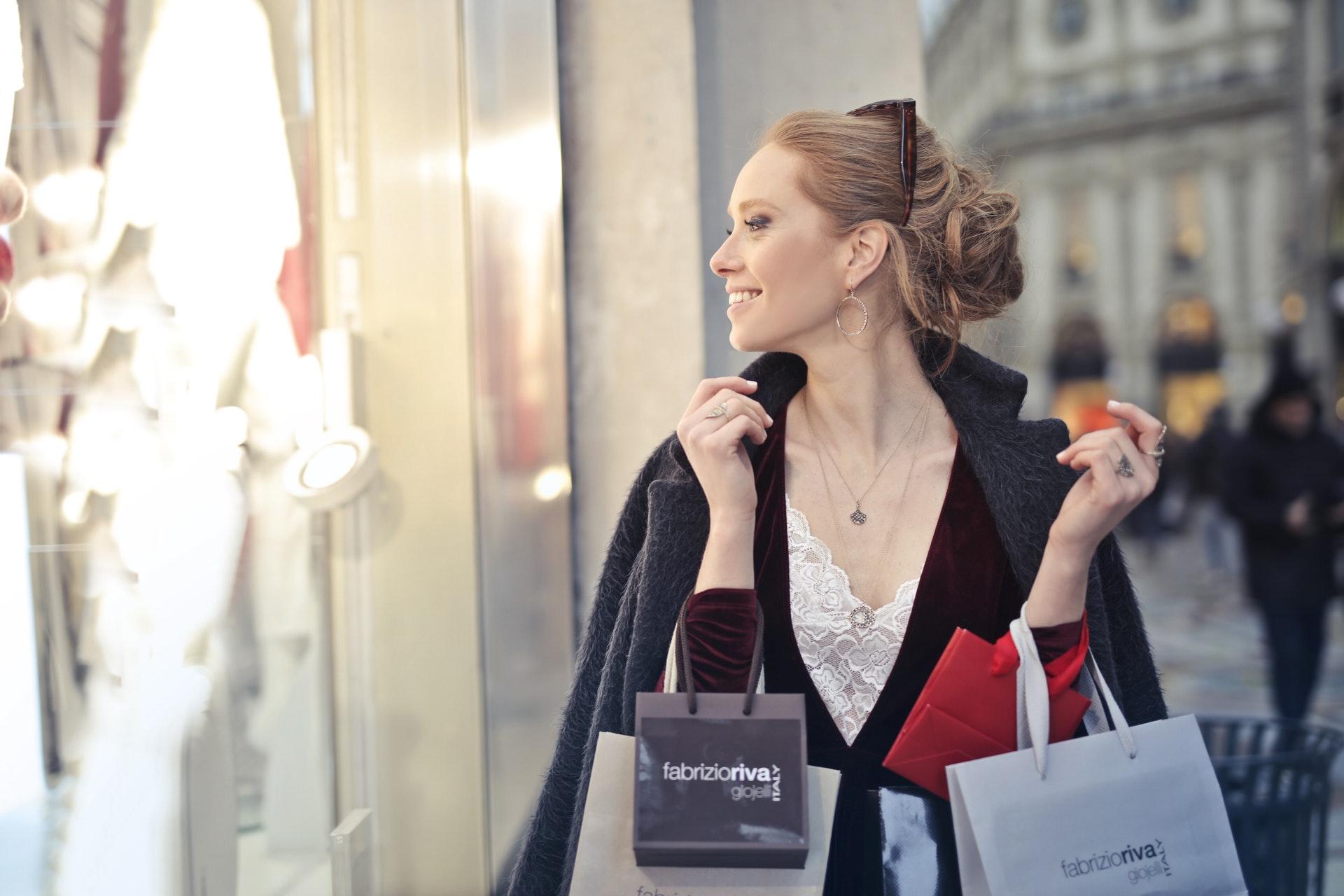 レディース服の大きいサイズが買える店舗はここ!