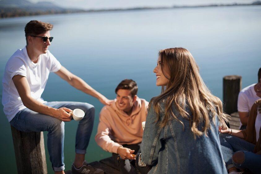 40代の婚活、婚活を公言したら新たな出会いも増える